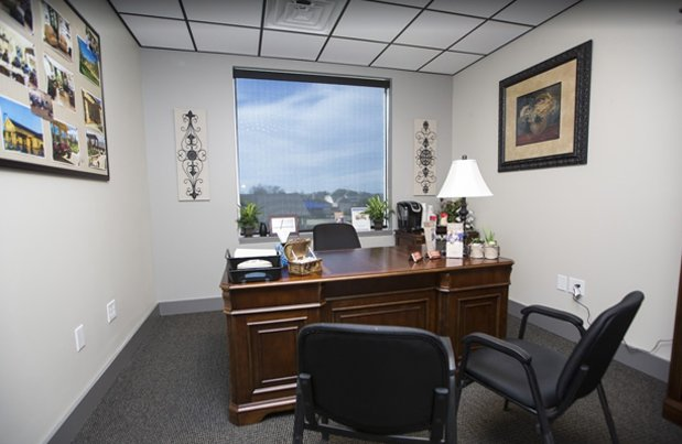 David Heiman Law Firm Frisco Office