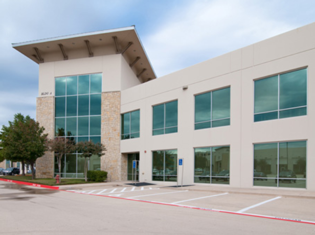 Heiman Law Firm Lewisville Office