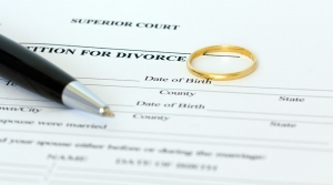 Does it matter who files first for divorce?